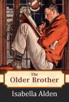 Cover_The Older Brother v2