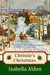 Cover_Christies Christmas v1 resized