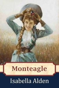 Cover of 2015 e-book edition of Monteagle