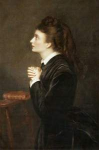 William Powell Frith_Prayer