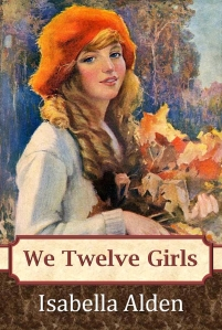 Cover_We Twelve Girls 05 resized
