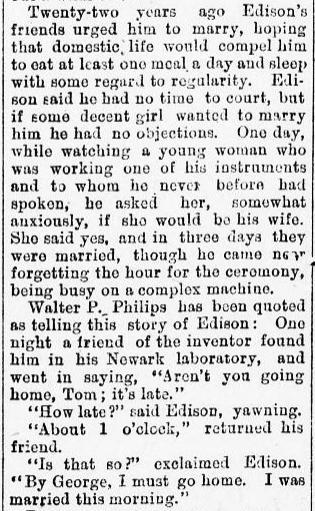 Opelousas Courier 1896