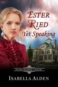 Cover_Ester Ried Yet Speaking