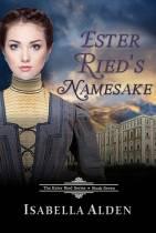 Cover_Ester Rieds Namesake