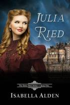 Cover_Julia Ried