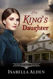 Cover_The King's Daughter