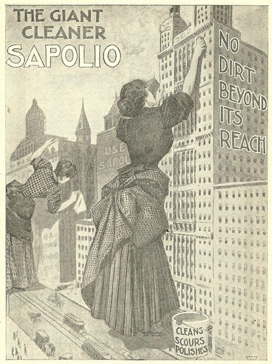 Sapolio 05