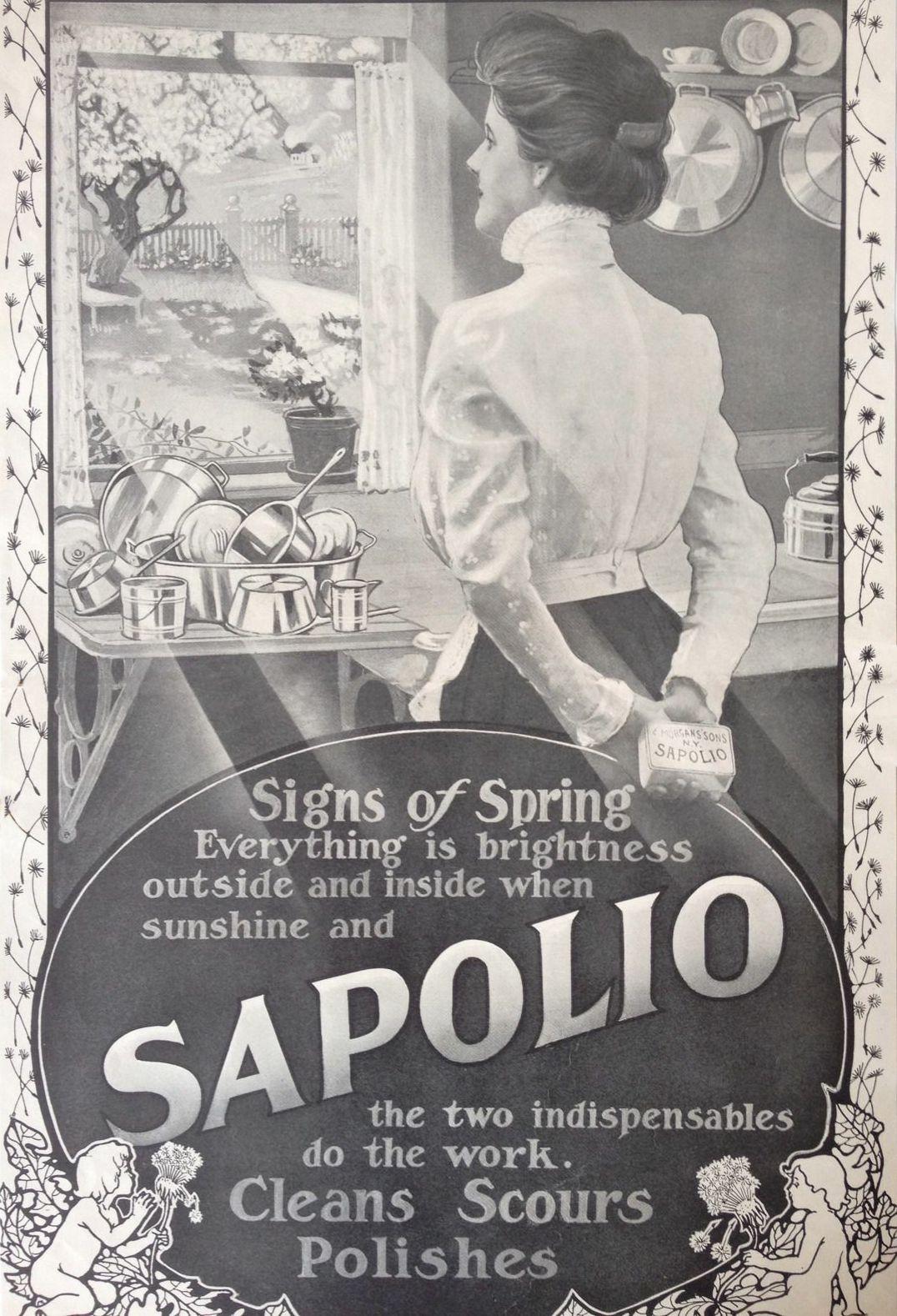Sapolio 07