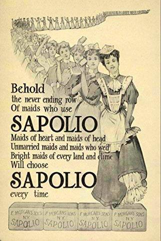Sapolio 12