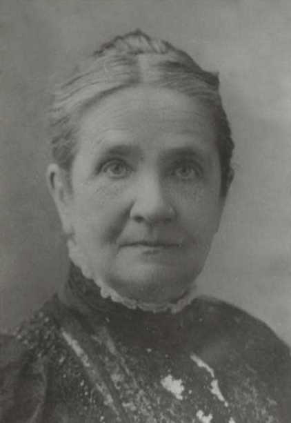 Dr. Cordelia Agnes Greene, in an undated photo.