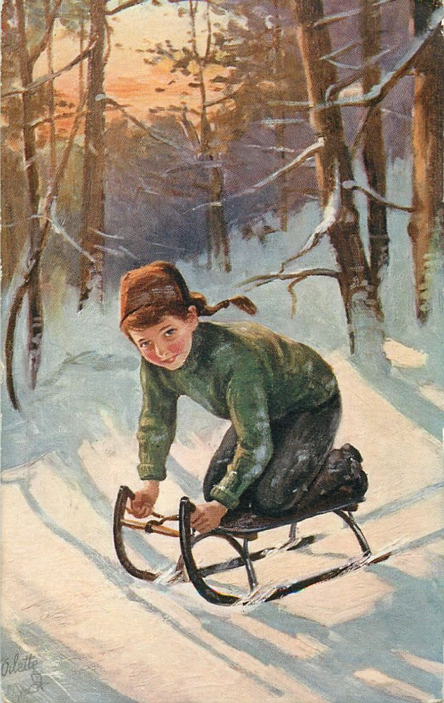 boy-and-sled-e
