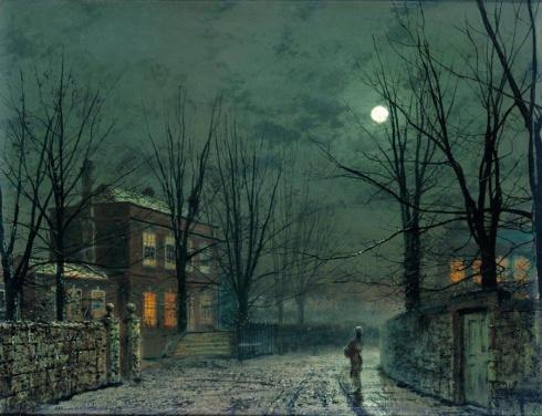 john-atkinson-grimshaw_the-old-hall-under-moonlight